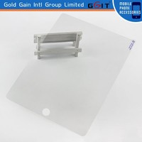 0.33MM 2.5D Screen Protector For IPad 4 Tempered Glass Film