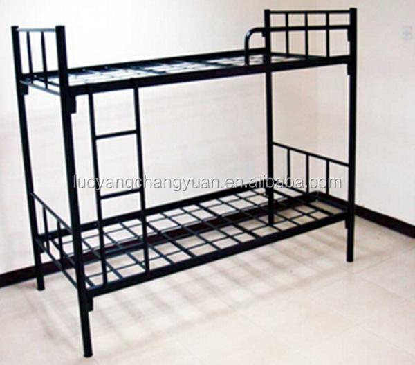 China fabrica pesado dormitorio militar barato camas - Fabrica de literas ...