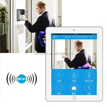 Digital doorbell Security Smart video camera WiFi Network For Home free shipping!