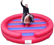 inflatable the Original Rodeo bull for Hire/inflatable bull games