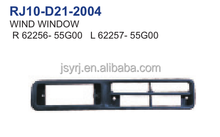 wind window for NISSAN PICK UP720 D21