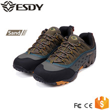 Military Tactical Combat Outdoor Sport Army Men Boots Desert Botas Hiking Autumn Shoes Travel Leather Low Boots Male