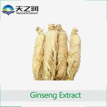 Panax quinquefolium L. ginseng P.E. American ginseng Extract powder .Radix Quinquefoliisiberian ginseng extract