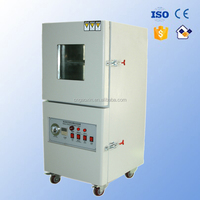Altitude Simulation Low Pressure Test Machine for lithium battery and Nickel Battery