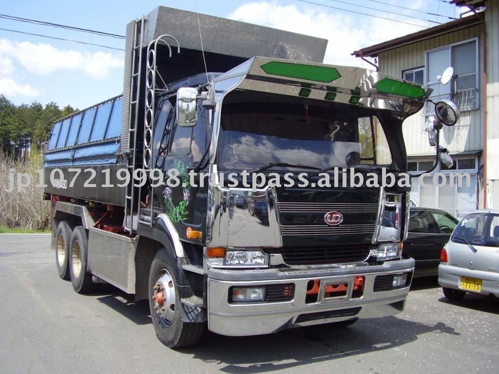 used trucks nissan dump 1991 buy used trucks trucks dump truck product on. Black Bedroom Furniture Sets. Home Design Ideas