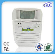 Motion Sensor MP3 PIR Activated Sound Module
