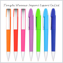 Simple design high quality ball pen on sale