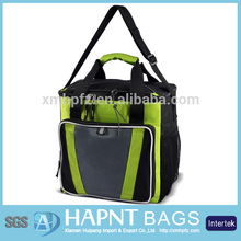 Buy direct from china wholesale 2015 new design best price fitness cooler lunch bag