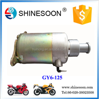 Wholesale cheap 12v dc motor 5kw GY6-125 motor for motorcycle and bike