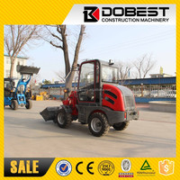 0.3~0.5m3 bucket shovel loader 908