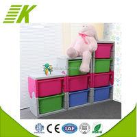 HOT sale plastic aluminium storage box