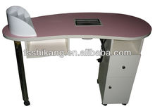 Nail Table Manicure Table Used Nail Salon Furniture Nail Technician Tables