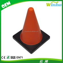Winho squeeze foam road sign