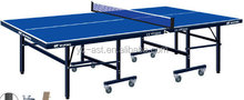 International pingpong table table tennis table for training