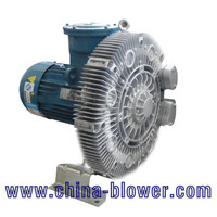 4RB310 H26 0.81KW Regenerative blower
