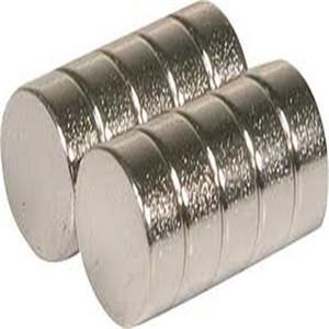 Оптовая редкоземельных неодимовый магнит N40H
