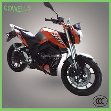 Hot Sale New Mini 125CC Motorbike For Sale