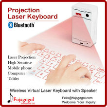 voice boardcasting infrared bluetooth virtual cheap laser projection keyboard