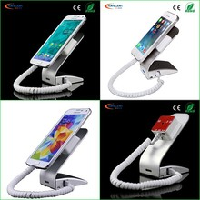 Professional manufacturer mobile phone security display stand