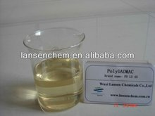 Polydadmac PD LS 45 polydadmac used as fixing agent