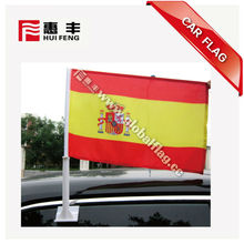 2014 football union jack club exchange car flags mount