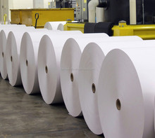 certifcated thermal paper jumbo rolls