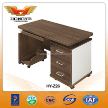 High quality modern design computer table malaysia HY-Z26