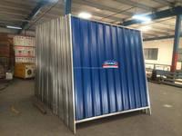Fencing Corrugated Sheets Supplier UAE