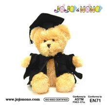 ICTI and Sedex audit new design EN71 graduation mini bear toys