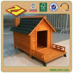 purple dog kennel DXDH009
