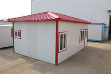 Popular High Container 2013 modular prefab house