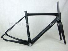LT Bike (Longteng) Manufacturer road bike carbon ,2012 NEW DI2 FRAME full carbon road racing bike frame