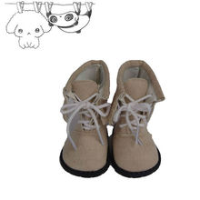 2013 new 18 inch doll boots