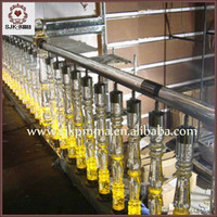 Acrylic Folding Handrail For Acrylic Interior Stair Railing
