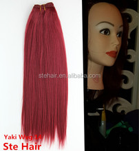 2015 stefull hair alibaba express wholesale price synthetic hair braid