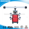 Top selling products BC3D-800 launch wheel alignment machine