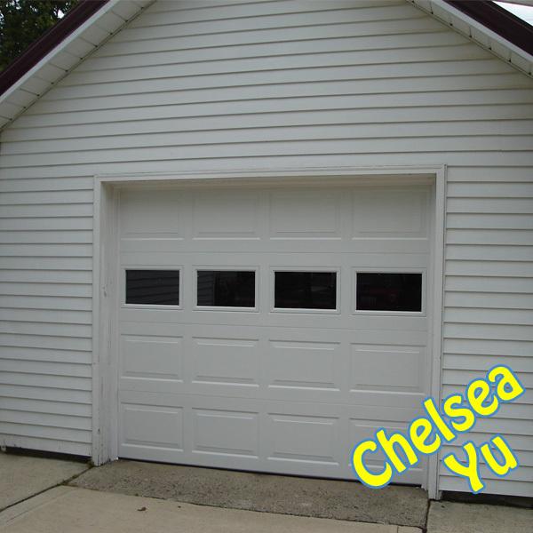 Control remoto el ctrico autom tico de la puerta del for Costo del garage 24x36