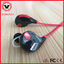 feeling V4.0 CSR wireless bluetooth headset qy7 high quality