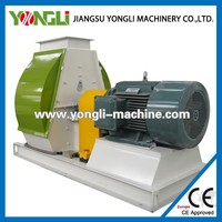 Easy operation commercial electric corn grinder machine