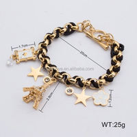 The original factory bangle deign bracelet gps for children