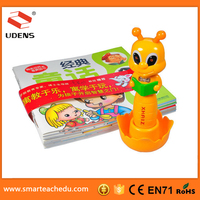 Chinese and English New Innovative touch reading pen