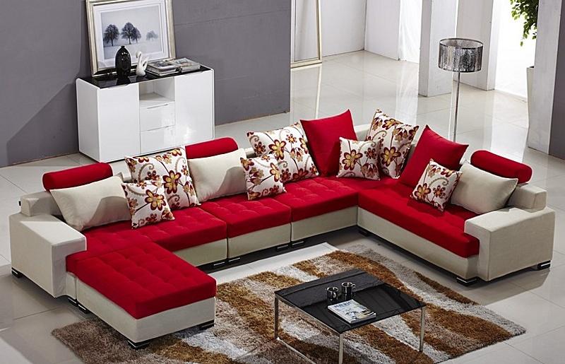shape fabric sofa set designs buy home fabric sofa set l shape