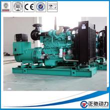 Auto Control System 300 kva diesel generator with Cummins engine MTAA11-G3