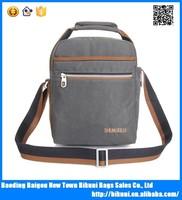 Classic fashion single shoulder nylon factory wholesale handbags