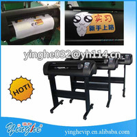 yh-720 best price high qulity table cutting plotter