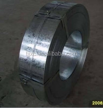 Galvanized strip steel, cold rolled band steel 11