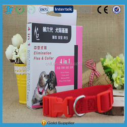 Anti Flea & Tick Collar for Cat 4 Months Protection