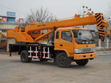 Lowest Price Used Truck Cranes 20 Ton