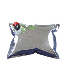 Hot Sales! Cheap Wholesale aluminizing spout pouch for oil /oil plastic packaging