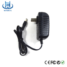 AC DC supply 12v power supply input 100~240v ac 50/60hz for tablets android/cctv camera